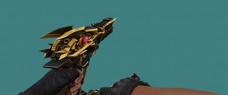 [CS 1.6] Extra Item - Dual Beretta Gunslinger