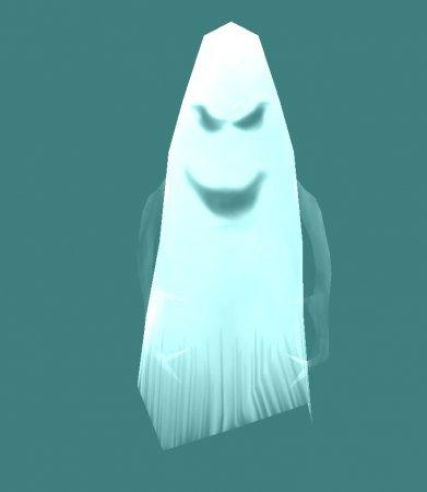 [CS 1.6] Addon - Ghosts (Призраки)
