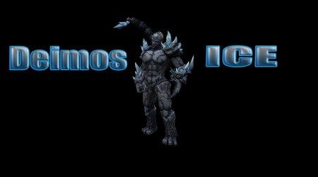 [CS 1.6] Zombie Class - Deimos ICE