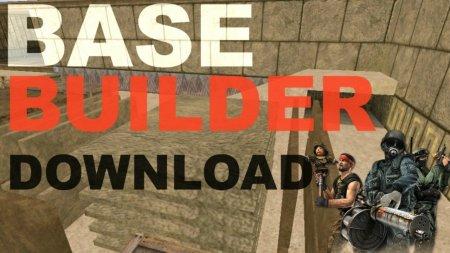 [CS 1.6] Готовая сборка Base Builder (2018)