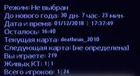 [CS 1.6] Addon - Informer Deathrun (New)