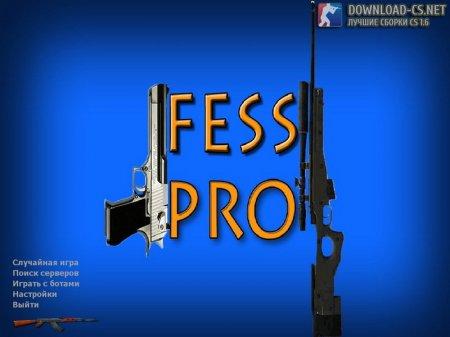 CS 1.6 от FESS.PRO