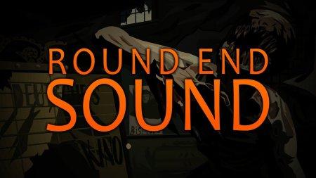 [CS 1.6] Addon - RoundSound