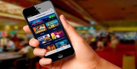 Скачать игровые автоматы на телефон андроид с выводом денег